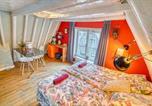 Hôtel Amsterdam - Attic Monkeys Lodge-1