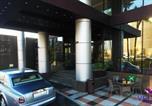 Hôtel Djeddah - Velvet Hotel-3