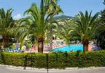 Camping Gènes - Villaggio Turistico Pian dei Boschi-3