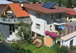 Location vacances Ried im Oberinntal - Apartment Ried I-1