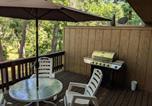 Location vacances Groveland - Cozy creekside condo-1