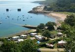 Camping avec WIFI Trébeurden - Camping Cap Ouest-2