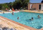 Camping avec Club enfants / Top famille Bouches-du-Rhône - Camping Les Micocouliers-1