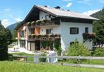 Location vacances Bad Mitterndorf - Appartementhaus Theresia-1