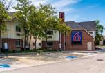 Hôtel Elk Grove Village - Motel 6 Chicago North Central - Arlington Heights-1