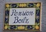 Location vacances Rust - Pension Boitz-1