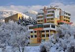 Hôtel Smolyan - Dikas Hotel-3
