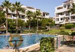 Location vacances La Cala de Mijas - Mediterranean Pearl-1