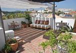 Location vacances Tavira - Calcada Guesthouse-1