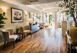 Location vacances Santa Barbara - Fess Parker Wine Country Inn-3