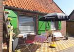Location vacances Buxtehude - Gemütliches Häuschen im Alten Land-3