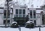 Hôtel Sopot - Villa Ozone-2