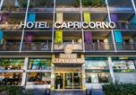 Hôtel Vienne - Hotel Capricorno-1