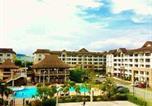 Hôtel Davao City - One Oasis by Drew Free Pool 5mins walk Sm Mall-2