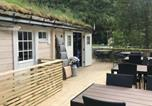 Camping Geiranger - Nygård Camping-2