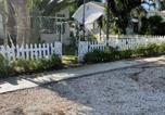Location vacances Miami Lakes - Ne Miami Cottage-2