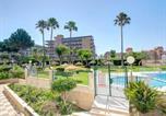 Location vacances Fuengirola - Apartment Lanceofsun by Ramsol-2