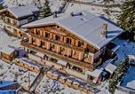 Hôtel Saint-Pierre-en-Faucigny - L'Alpage-3