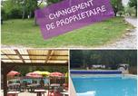 Camping Moustiers-Sainte-Marie - Camping L'Or Bleu-1