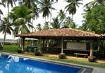 Villages vacances ගාල්ල - Esperanza Beach Villa and Spa-2