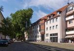 Hôtel Braunschweig - Cvjm Hotel am Wollmarkt-1