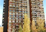 Location vacances Villarembert - Appartement Le Corbier, 3 pièces, 7 personnes - Fr-1-267-109-2