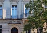 Location vacances Arles - Hotel de l'Anglais, Guesthouse-2
