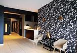 Hôtel Eure-et-Loir - Hôtel Le Boeuf Couronné Chartres - Logis Hotels-4