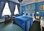 Location vacances Minehead - Glendower House-4