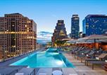 Hôtel Austin - Austin Marriott Downtown-3