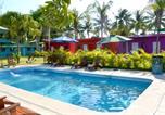 Hôtel Port-au-Prince - Bel Fle-1