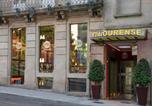 Hôtel Ourense - Nh Ourense-1