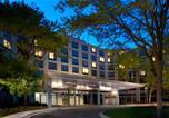 Hôtel Naperville - Chicago Marriott Naperville-1