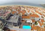 Location vacances  Portugal - Apartamentos Turisticos da Nazare-1