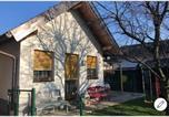 Location vacances Freilassing - Knusperhaus mit Garten-1