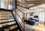 Location vacances Biarritz - Design Duplex Apartment in Biarritz Center-1