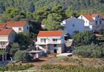 Location vacances Lumbarda - Apartment Lumbarda 4471a-1