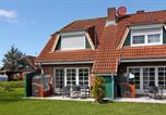 Location vacances Friedrichskoog - Terraced house Friedrichskoog-Spitze - Dns071006-I-1