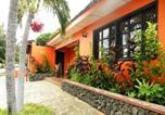 Hôtel Managua - Hotel Villa Angelo-3