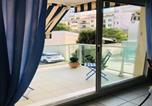 Location vacances Arcachon - Apartment L'orangeraie 1-1