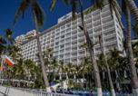 Hôtel Acapulco - Hotel Elcano-2