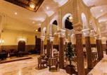Location vacances Meknès  - Riad Ritaj-1