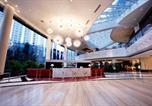 Hôtel Dalian - Furama Hotel Dalian-2