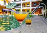 Hôtel Madagascar - Hotel H1 Manakara-3