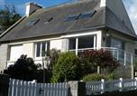 Location vacances  Côtes-d'Armor - La maison de Perros-1