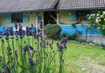 Location vacances Nazarje - Blue Cottage-1
