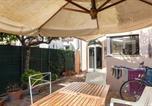 Location vacances Rimini - Casa Fellini nel Borgo di San Giuliano-4