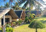 Hôtel Mozambique - Beach Village Backpackers-4