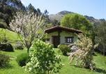 Location vacances Ribamontán al Monte - Los Acebos de Pena Cabarga-1