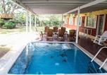 Location vacances Scarborough - Lagoona Villa-2
